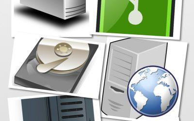 Backup dei dati aziendali